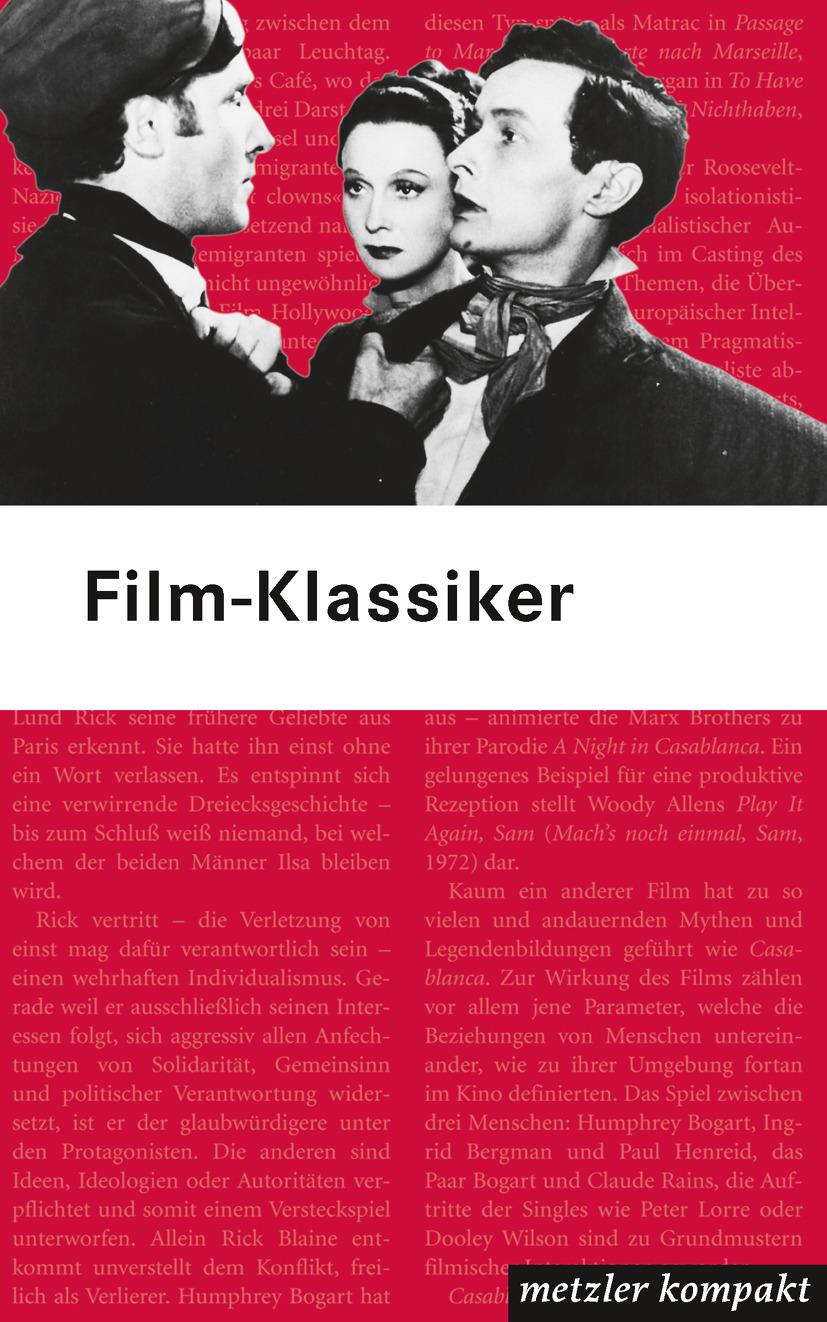 Töteberg, Michael - Film-Klassiker, ebook