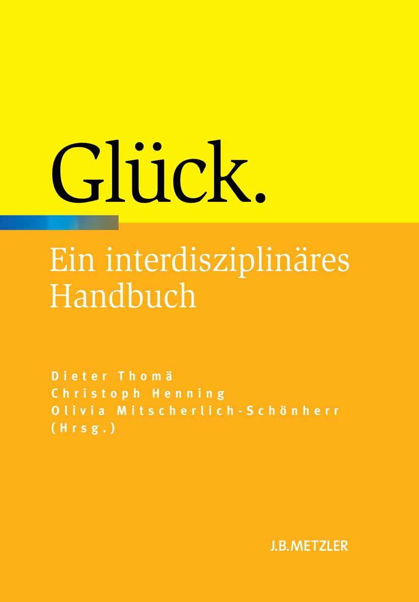 Henning, Christoph - Glück, ebook