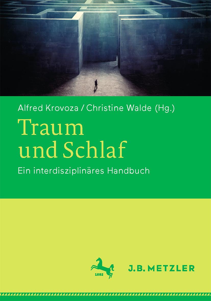Krovoza, Alfred - Traum und Schlaf, e-kirja