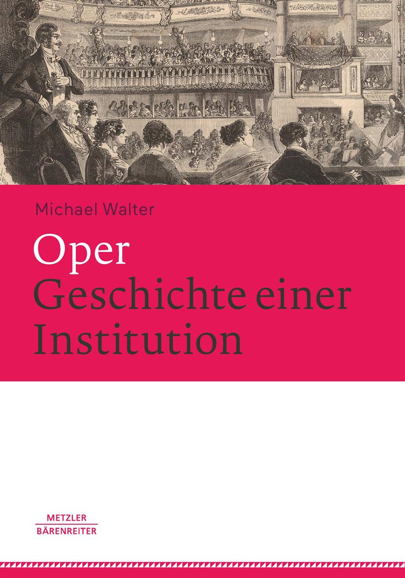 Walter, Michael - Oper, ebook