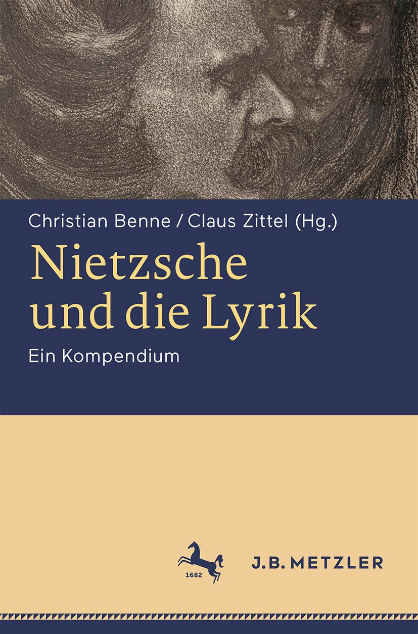 Benne, Christian - Nietzsche und die Lyrik, ebook