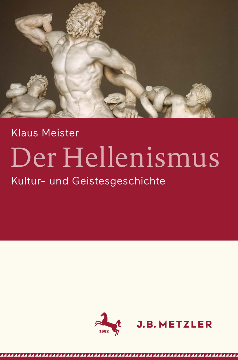 Meister, Klaus - Der Hellenismus, ebook