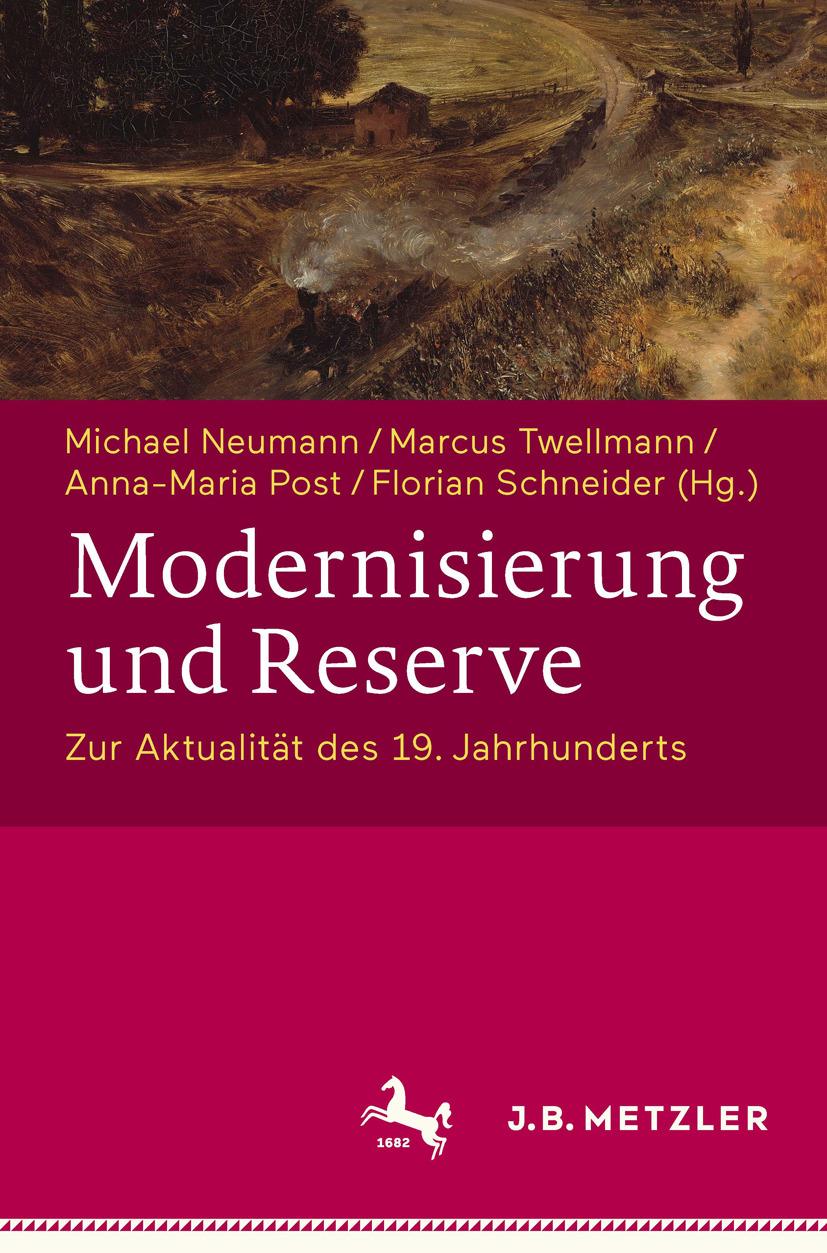 Neumann, Michael - Modernisierung und Reserve, ebook