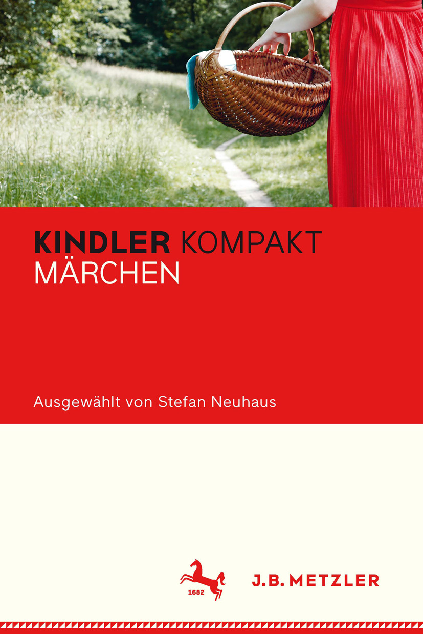 Neuhaus, Stefan - Kindler Kompakt: Märchen, e-bok
