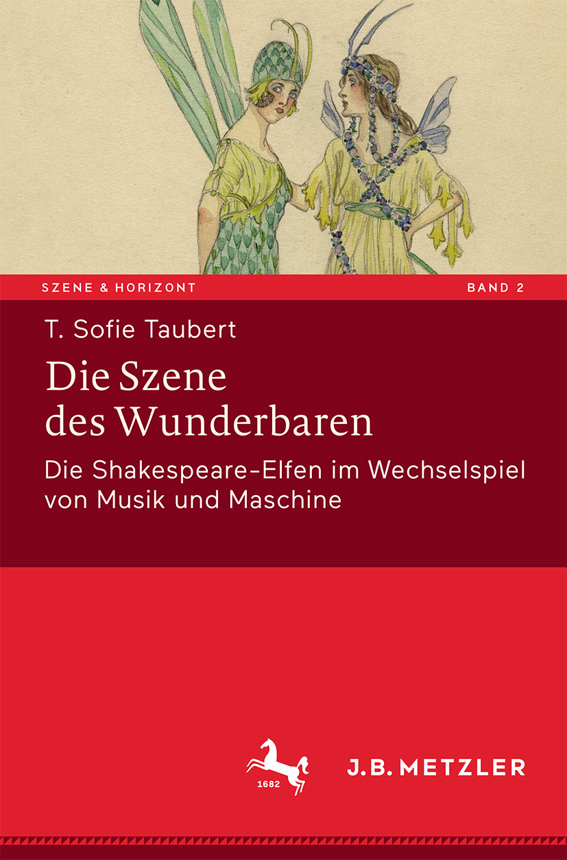 Taubert, T. Sofie - Die Szene des Wunderbaren, ebook