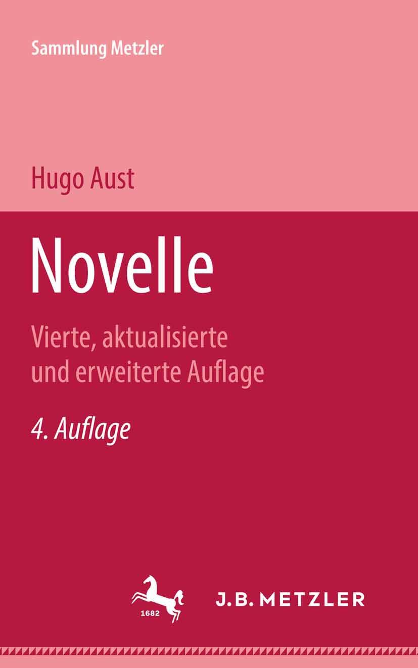 Aust, Hugo - Novelle, ebook