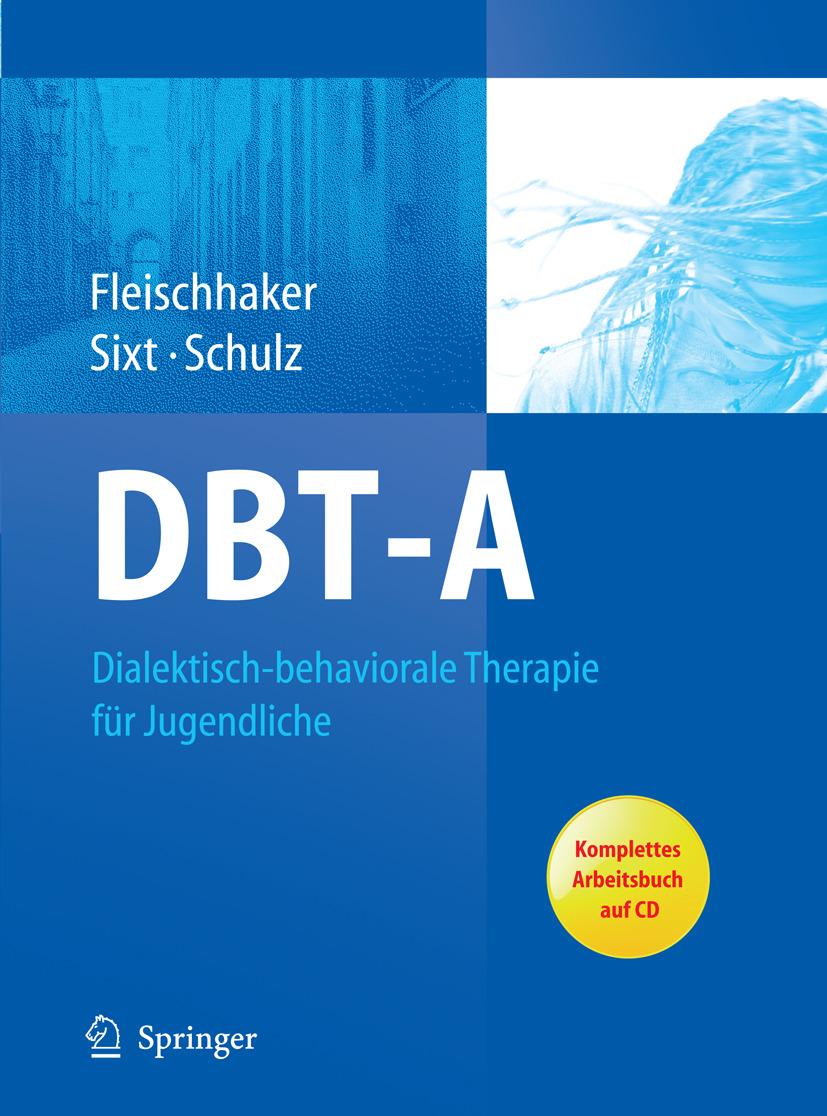Fleischhaker, Christian - DBT-A Dialektisch-behaviorale Therapie für Jugendliche, ebook