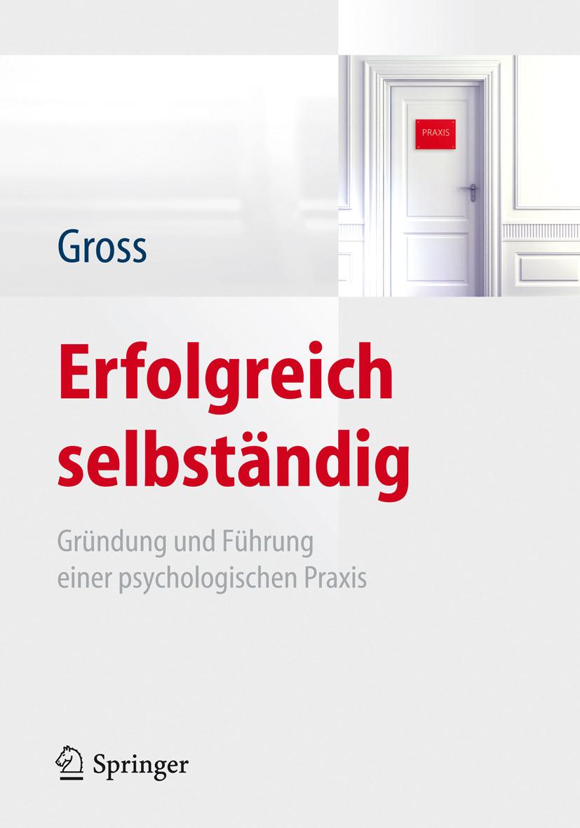 Gross, Werner - Erfolgreich selbständig, ebook