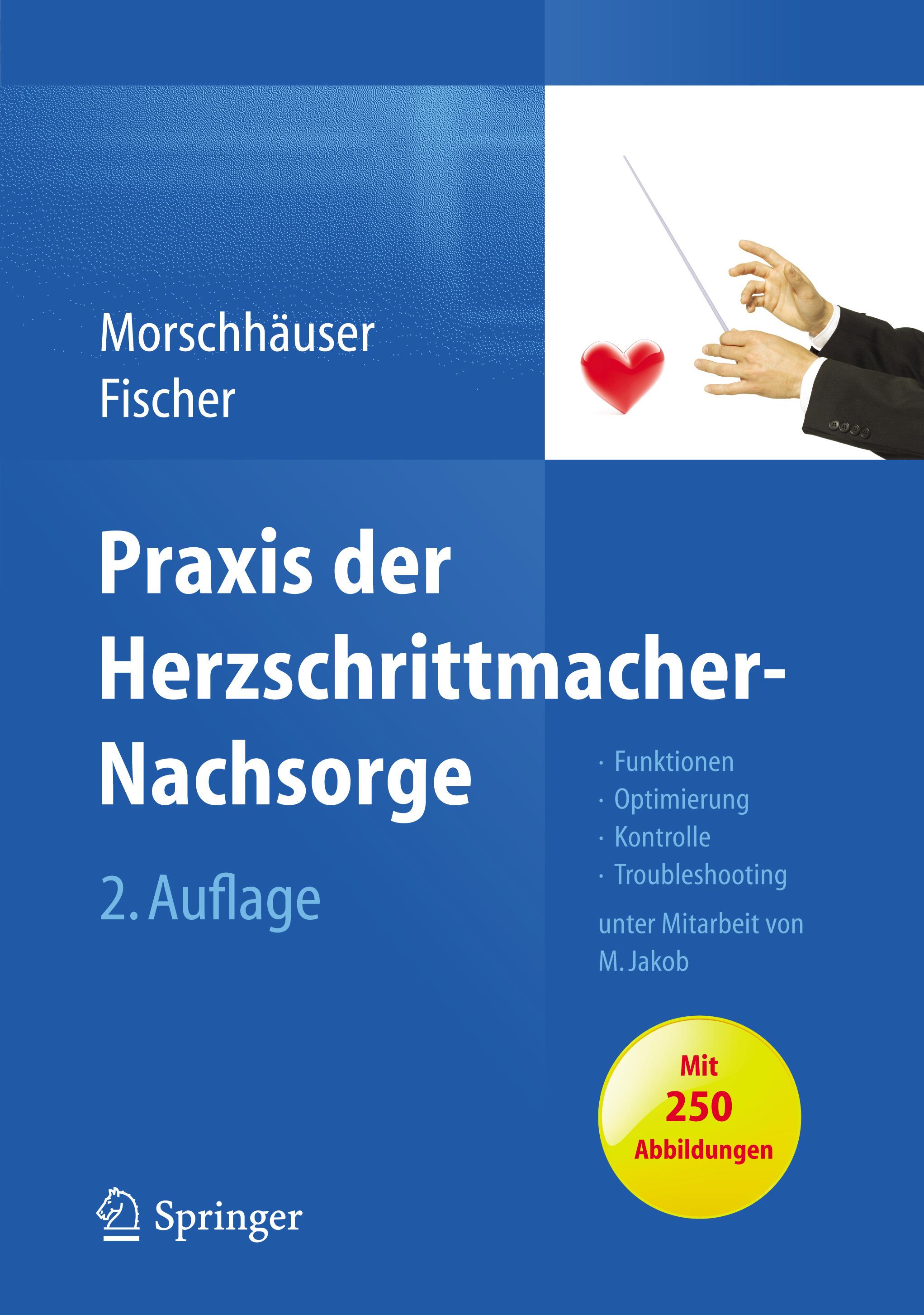 Fischer, Wilhelm - Praxis der Herzschrittmacher-Nachsorge, ebook