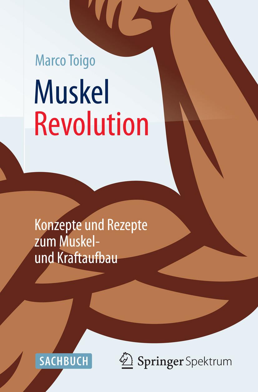 Toigo, Marco - MuskelRevolution, ebook