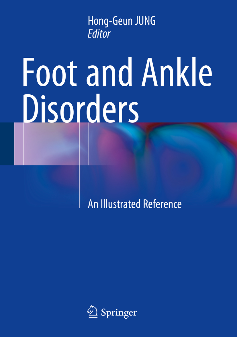JUNG, Hong-Geun - Foot and Ankle Disorders, ebook