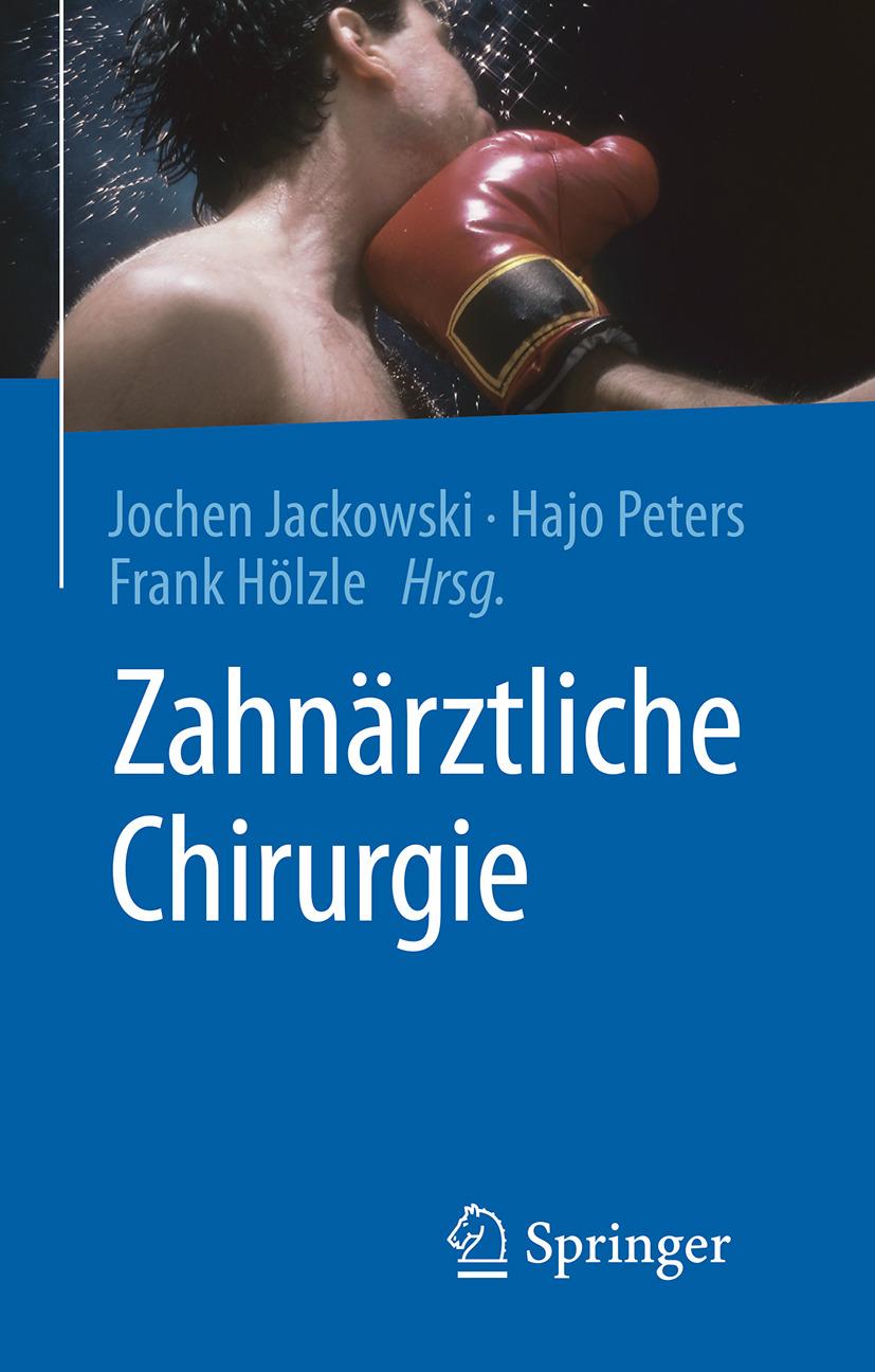 Hölzle, Frank - Zahnärztliche Chirurgie, ebook