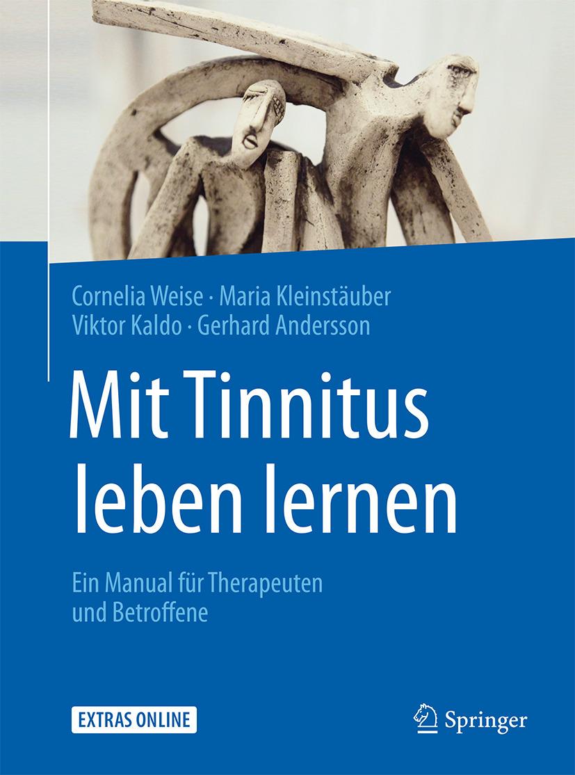 Andersson, Gerhard - Mit Tinnitus leben lernen, ebook