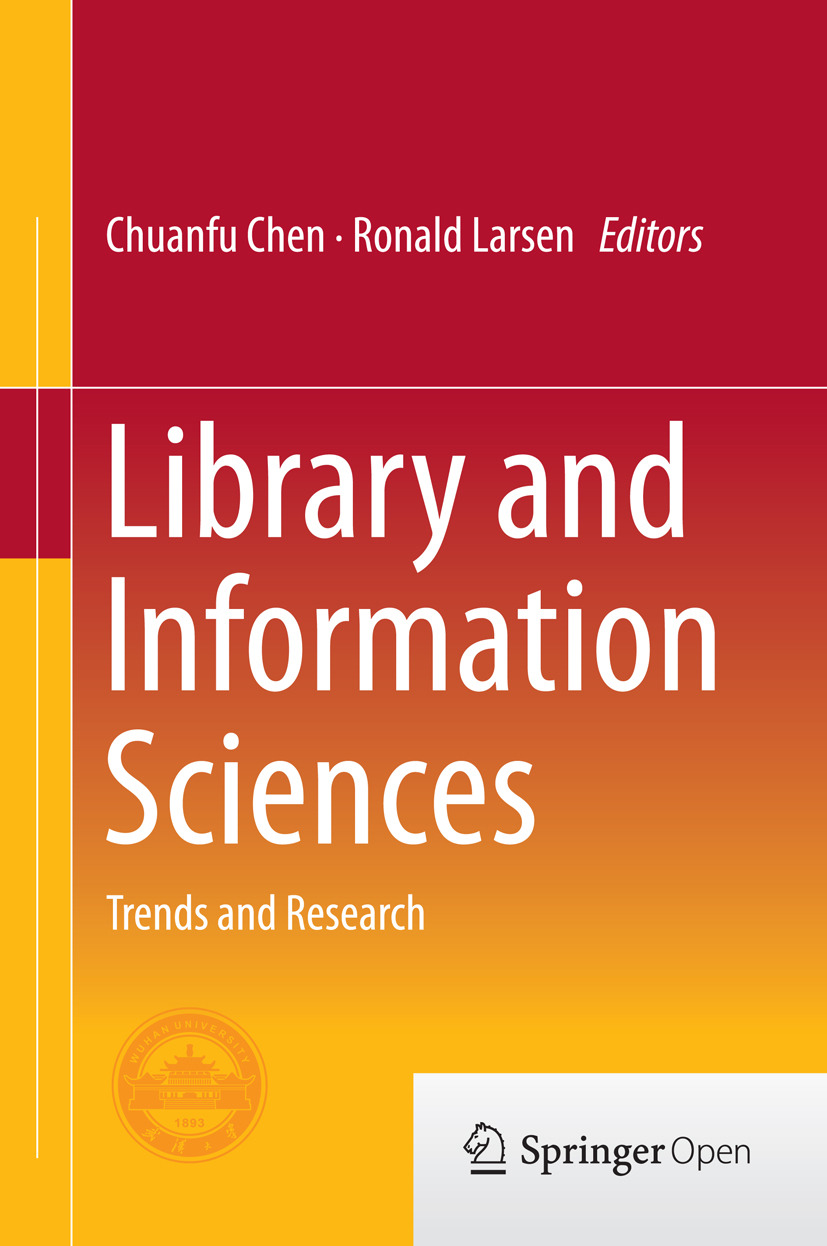 Chen, Chuanfu - Library and Information Sciences, ebook