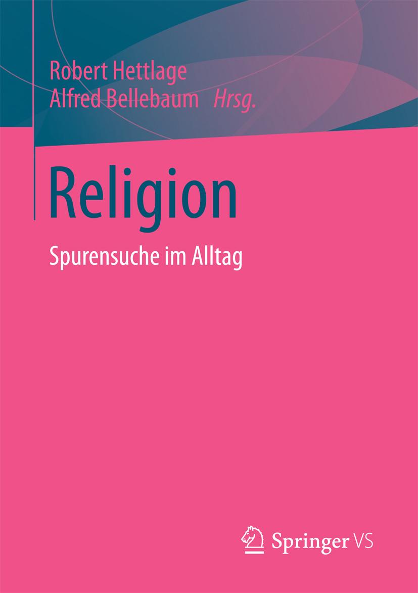 Bellebaum, Alfred - Religion, ebook
