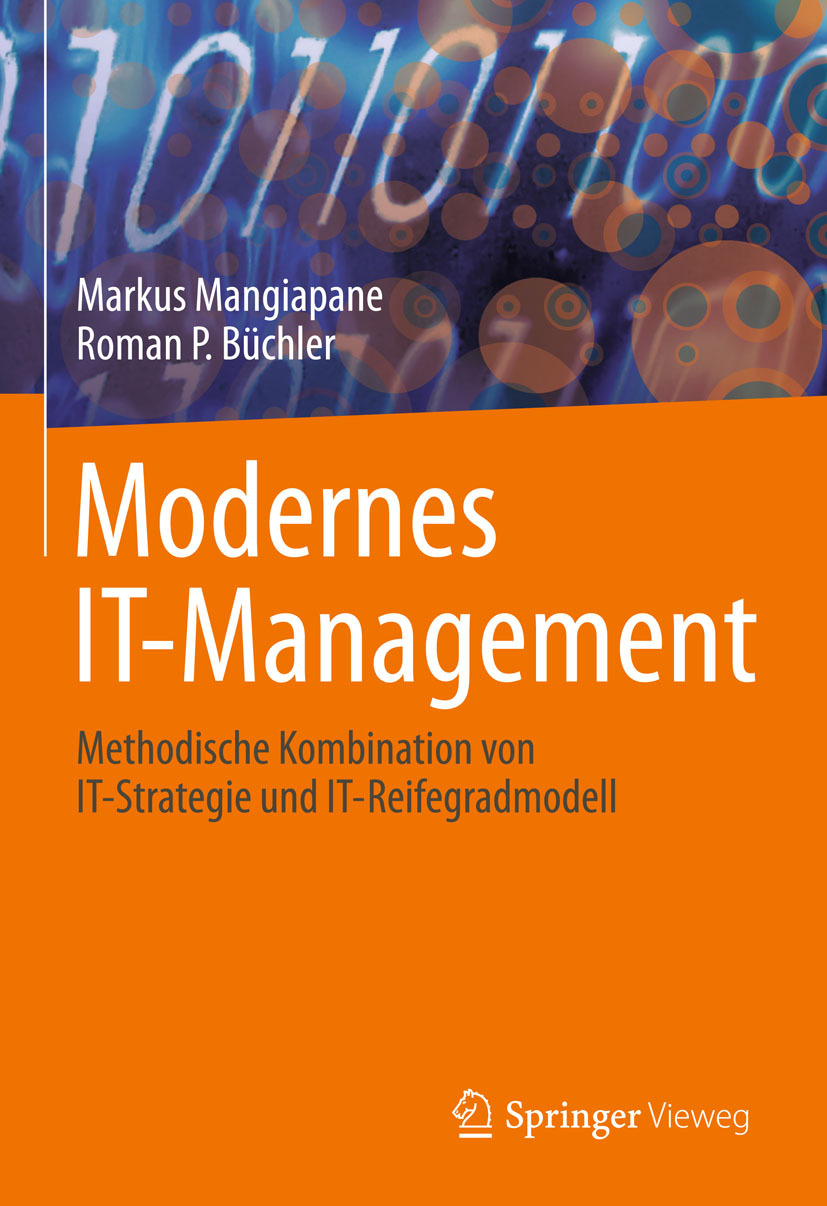 Büchler, Roman P. - Modernes IT-Management, ebook