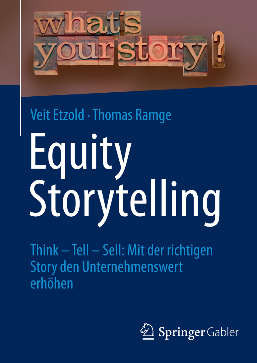 Etzold, Veit - Equity Storytelling, ebook