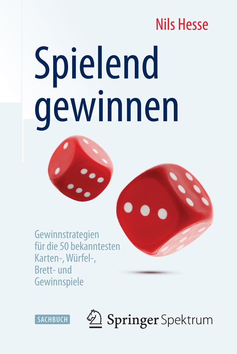 Hesse, Nils - Spielend gewinnen, ebook