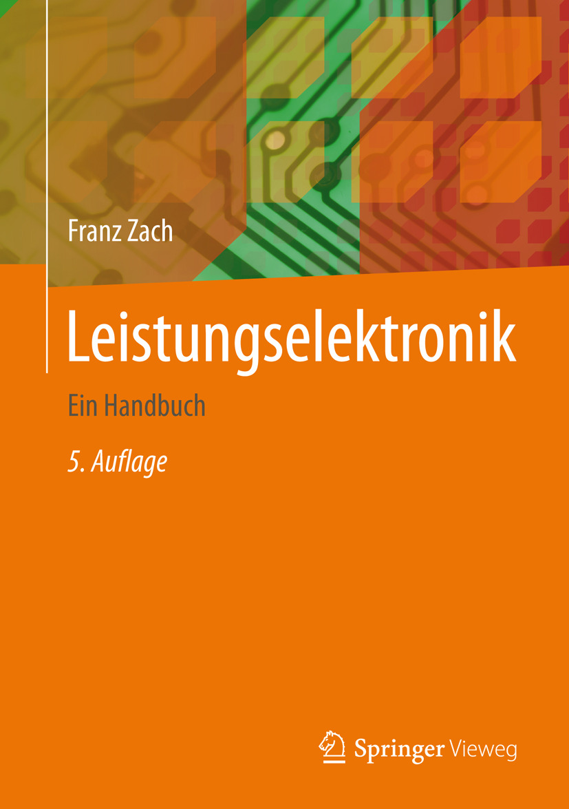 Zach, Franz - Leistungselektronik, ebook
