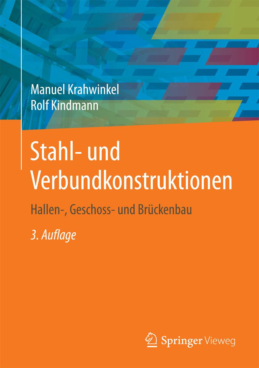 Kindmann, Rolf - Stahl- und Verbundkonstruktionen, ebook
