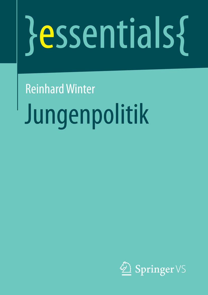 Winter, Reinhard - Jungenpolitik, ebook