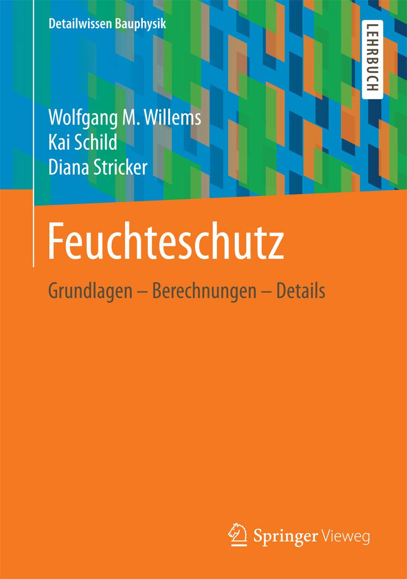 Schild, Kai - Feuchteschutz, ebook