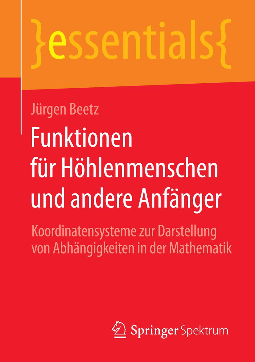 Beetz, Jürgen - Funktionen für Höhlenmenschen und andere Anfänger, ebook