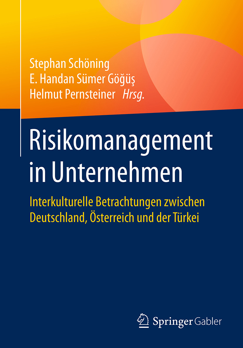 Göğüş, E. Handan Sümer - Risikomanagement in Unternehmen, ebook