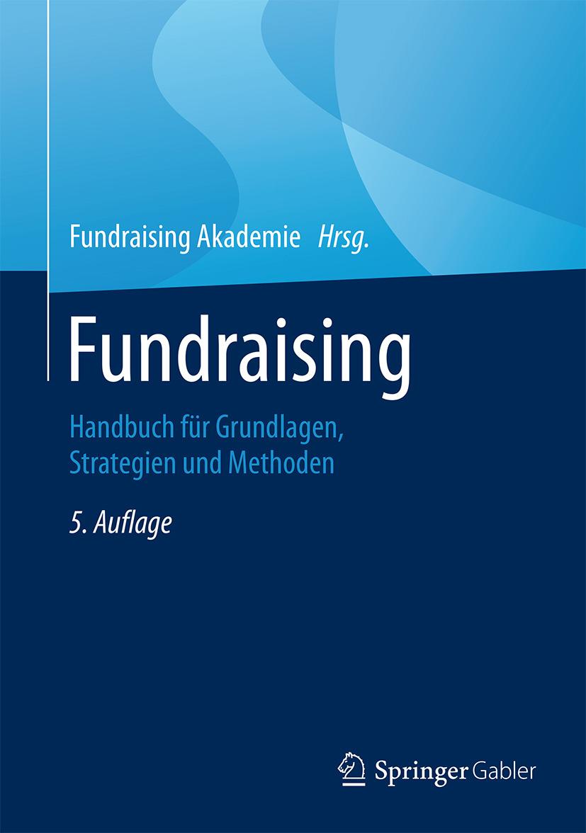 - Fundraising, ebook