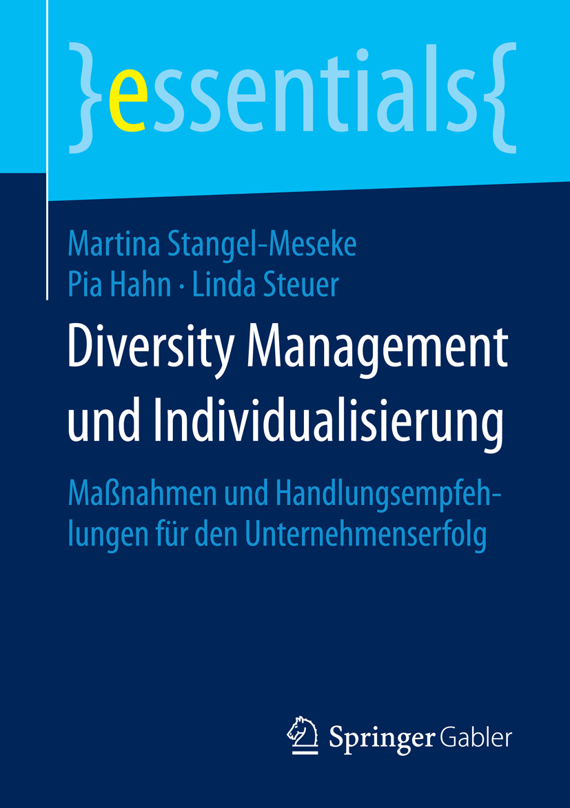 Hahn, Pia - Diversity Management und Individualisierung, ebook