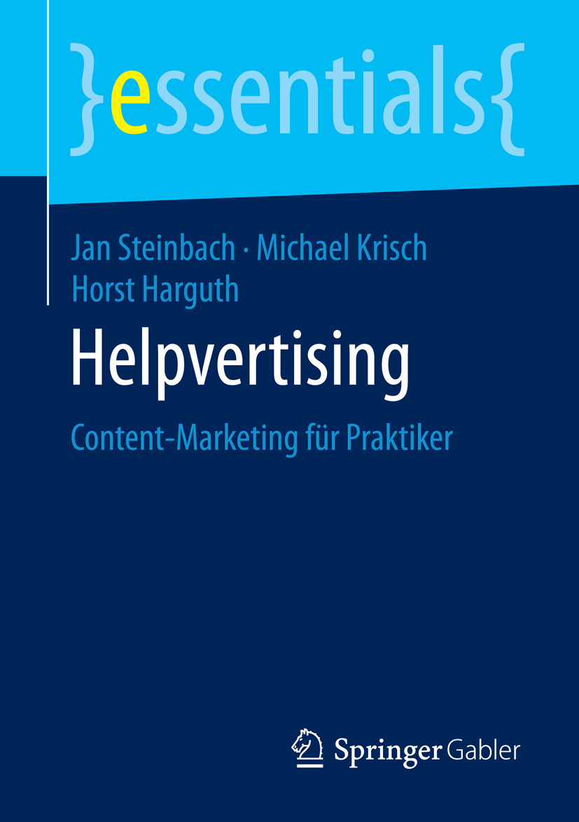 Harguth, Horst - Helpvertising, ebook