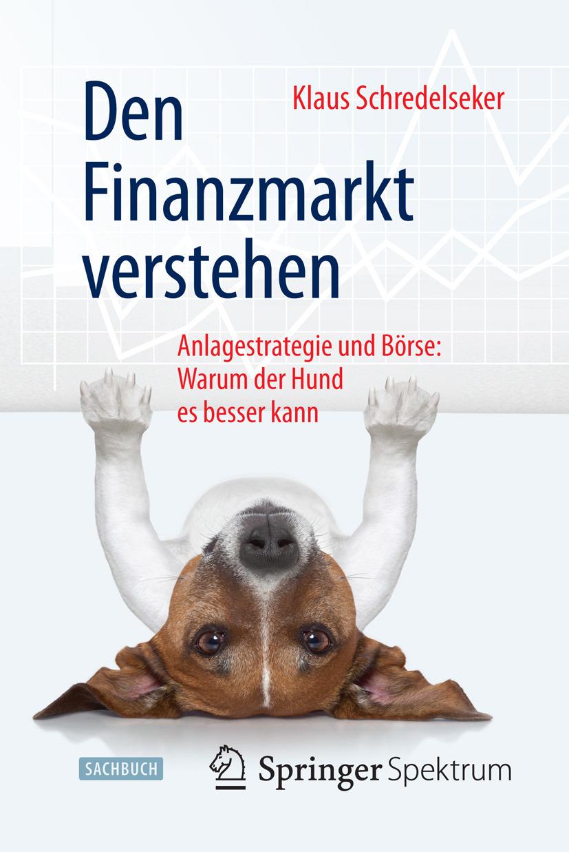 Schredelseker, Klaus - Den Finanzmarkt verstehen, ebook