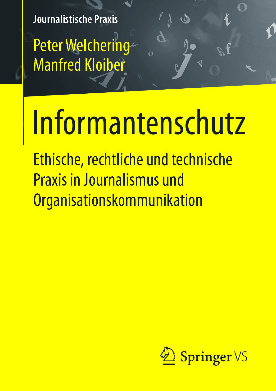 Kloiber, Manfred - Informantenschutz, ebook