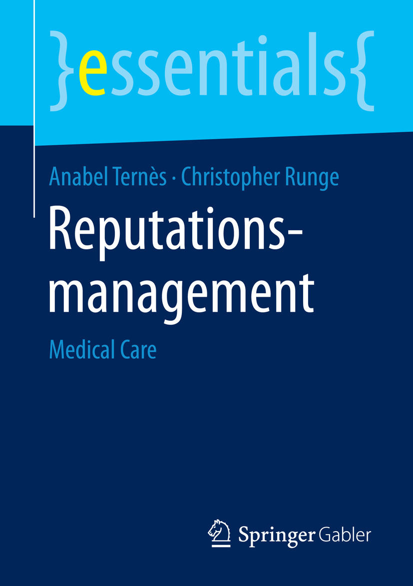 Runge, Christopher - Reputationsmanagement, ebook