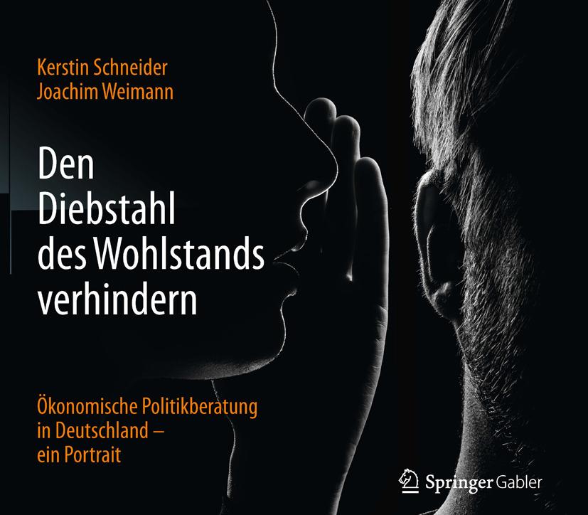 Schneider, Kerstin - Den Diebstahl des Wohlstands verhindern, ebook