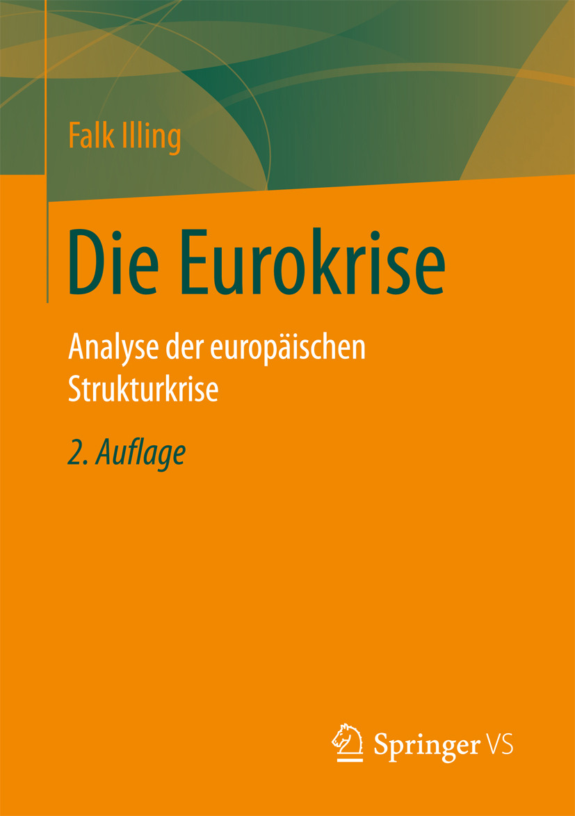 Illing, Falk - Die Eurokrise, ebook