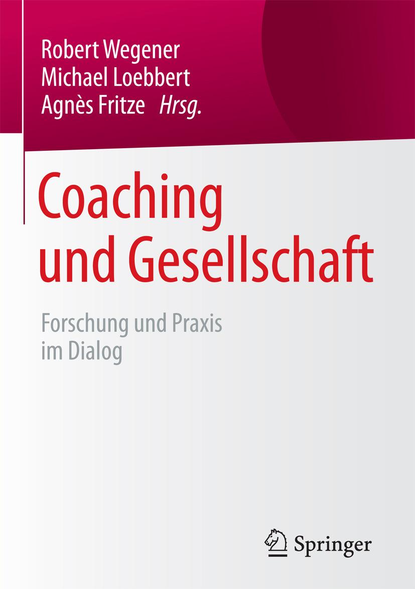 Fritze, Agnés - Coaching und Gesellschaft, ebook