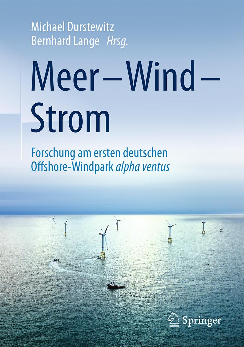 Durstewitz, Michael - Meer – Wind – Strom, ebook