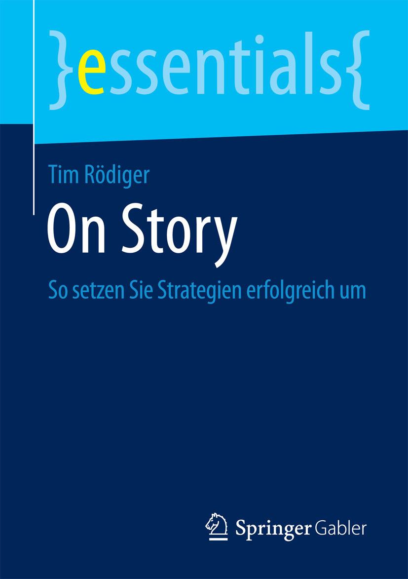 Rödiger, Tim - On Story, ebook