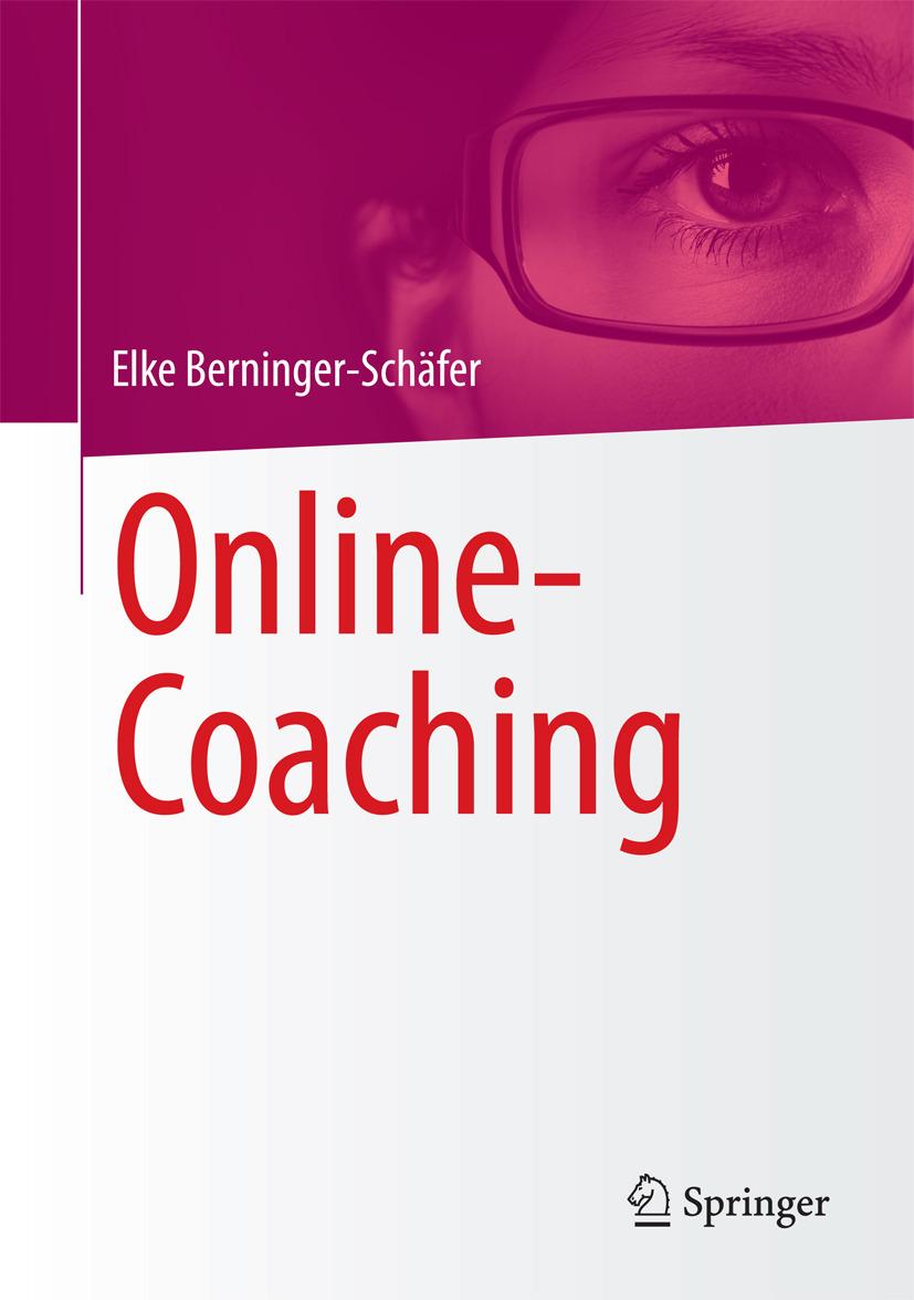 Berninger-Schäfer, Elke - Online-Coaching, ebook