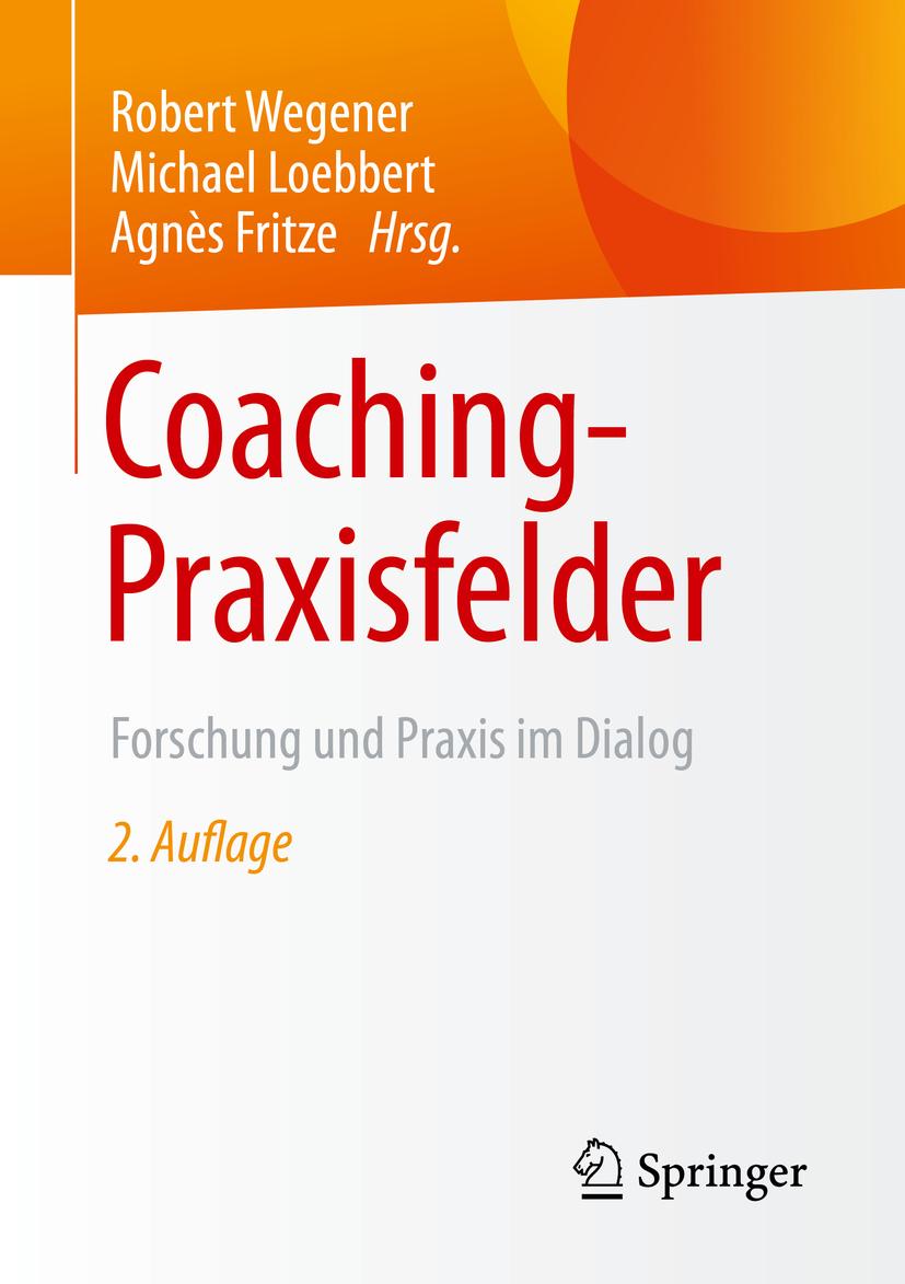 Fritze, Agnès - Coaching-Praxisfelder, ebook