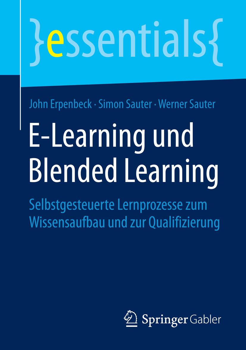 Erpenbeck, John - E-Learning und Blended Learning, ebook
