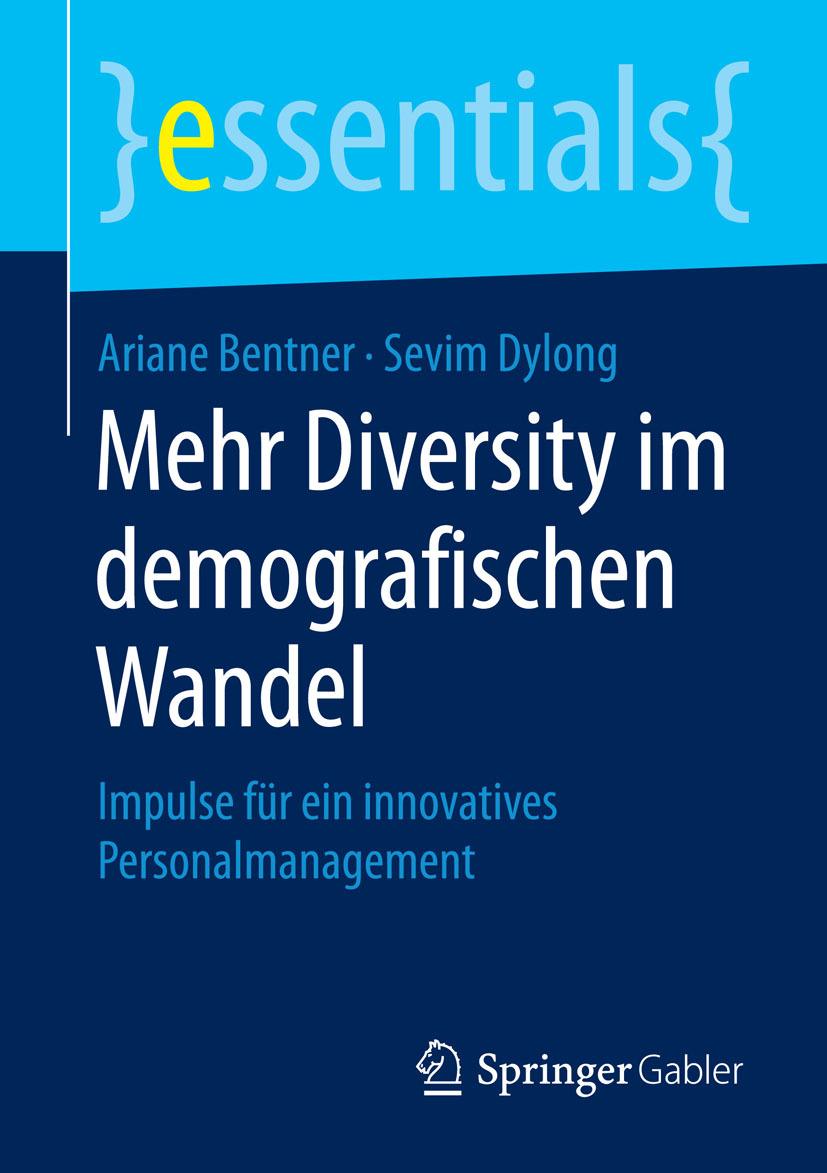 Bentner, Ariane - Mehr Diversity im demografischen Wandel, ebook