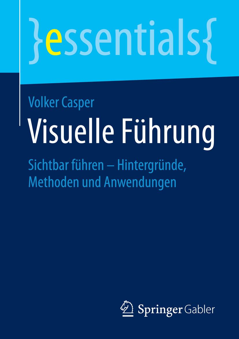 Casper, Volker - Visuelle Führung, ebook