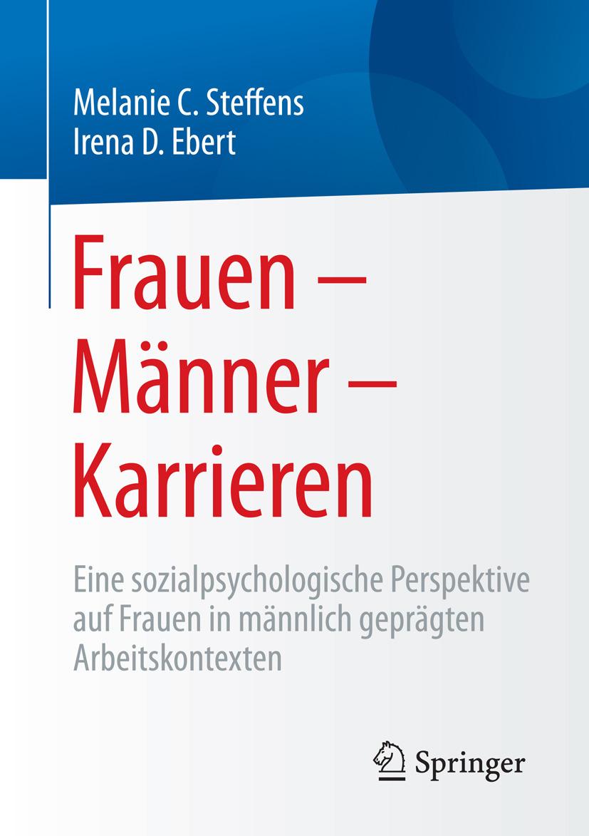 Ebert, Irena D. - Frauen – Männer – Karrieren, ebook