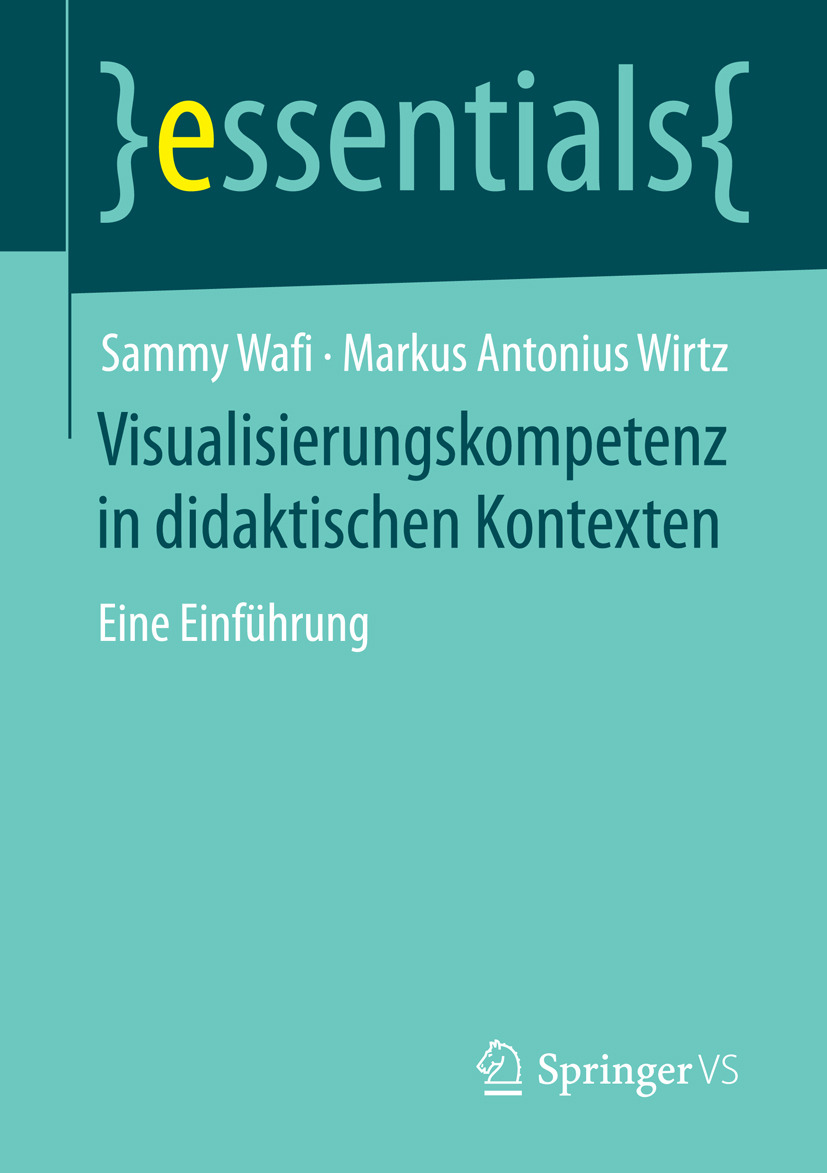 Wafi, Sammy - Visualisierungskompetenz in didaktischen Kontexten, ebook