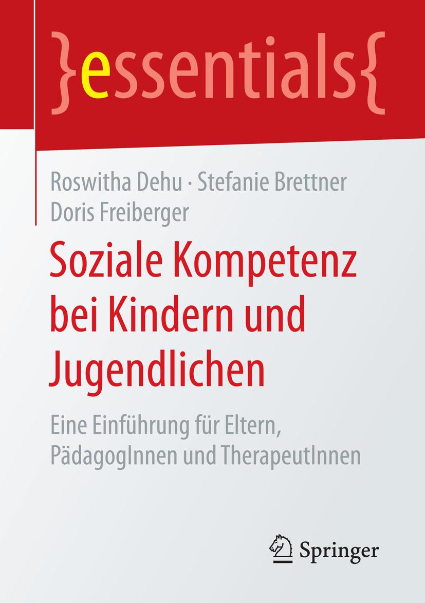 Brettner, Stefanie - Soziale Kompetenz bei Kindern und Jugendlichen, ebook