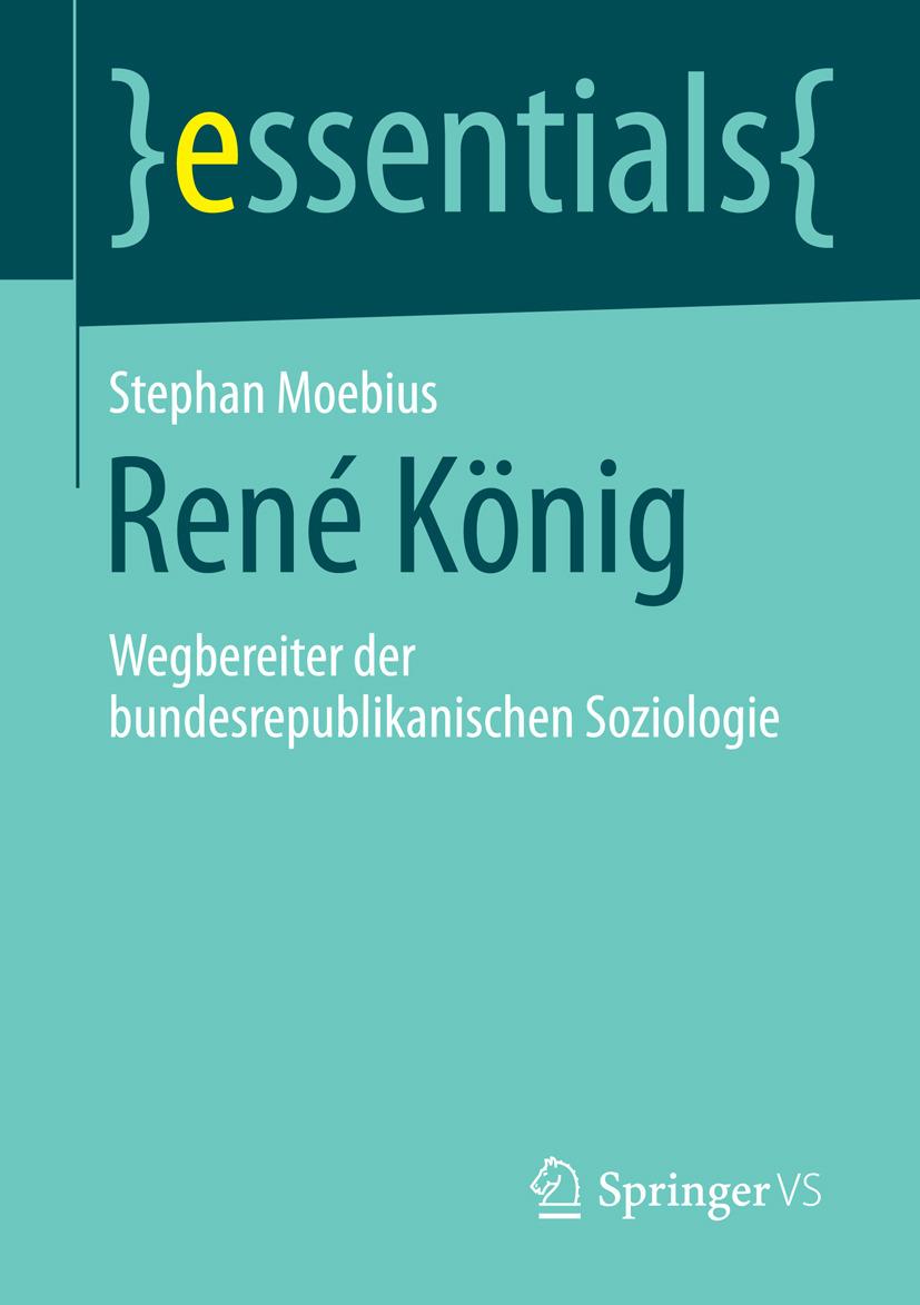 Moebius, Stephan - René König, ebook