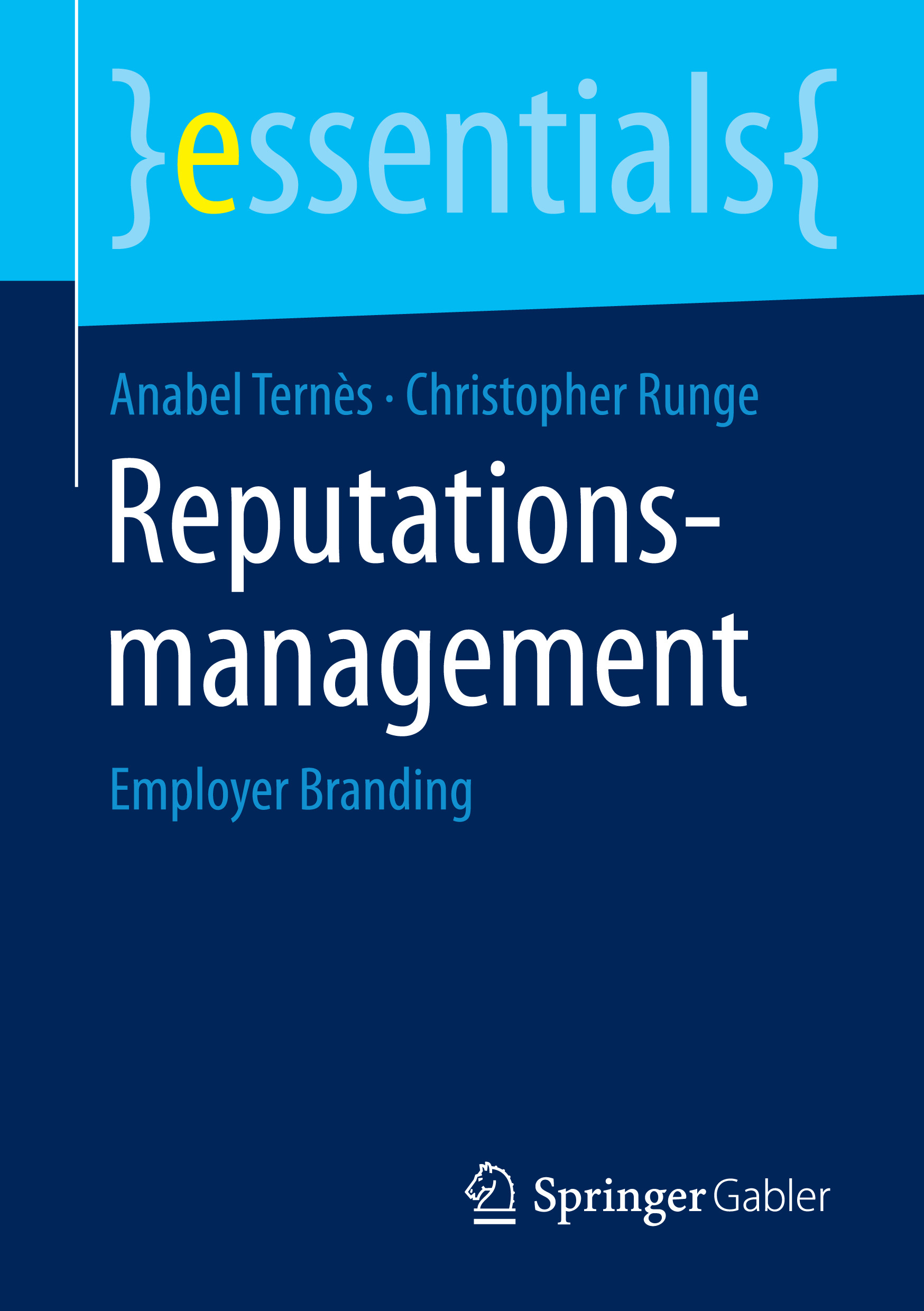 Runge, Christopher - Reputationsmanagement, e-kirja