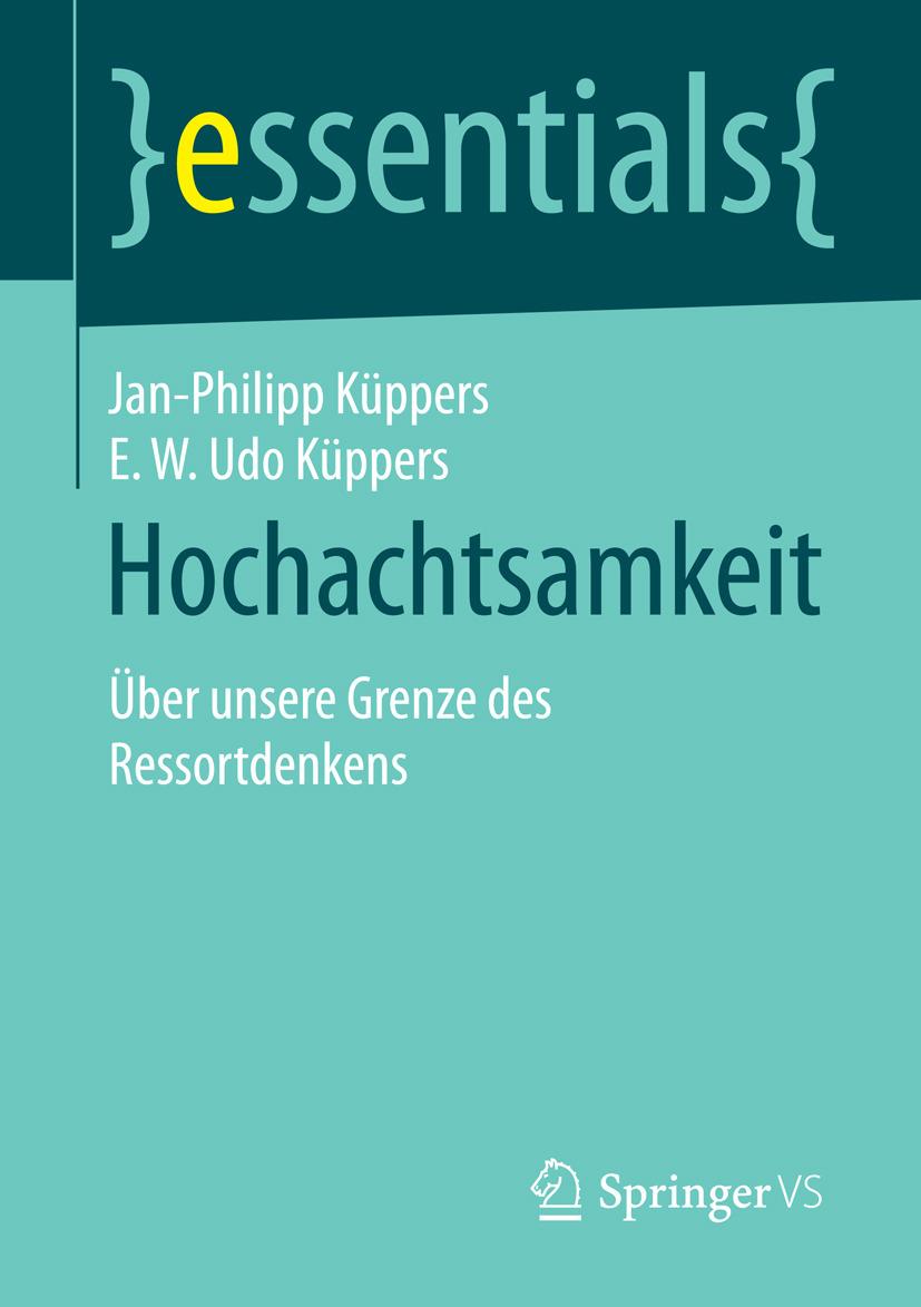 Küppers, E. W. Udo - Hochachtsamkeit, ebook